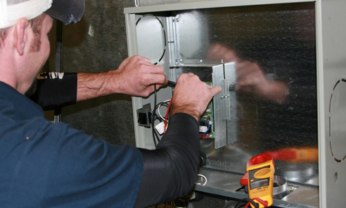 Furnace Repair in Indianapolis IN